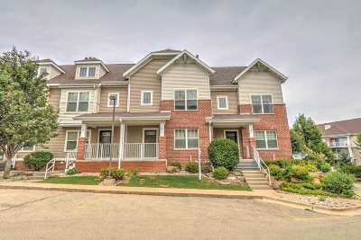Middleton Condo/Townhouse For Sale: 721 Cricket Ln