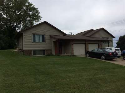McFarland Multi Family Home For Sale: 5002-5004 N Autumn Ln
