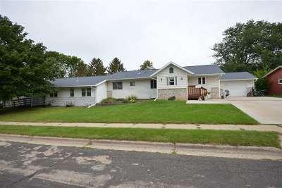 Sun Prairie Multi Family Home For Sale: 1004-1010 Juniper St