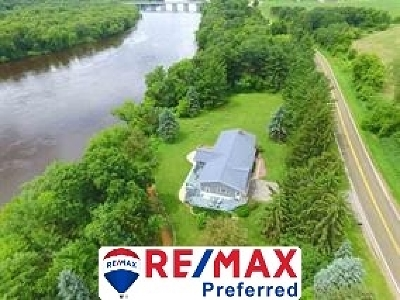 Columbia County Single Family Home For Sale: N4996 County Road U
