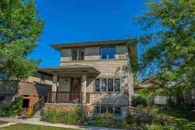 Middleton WI Single Family Home For Sale: $499,900