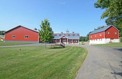 Mount Horeb Single Family Home For Sale: 1649 S Sharpes Corner Rd