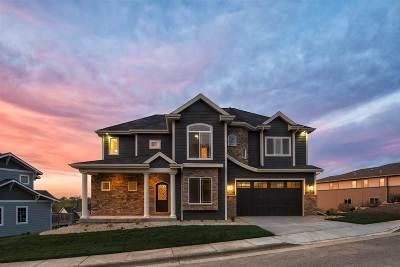 Middleton Single Family Home For Sale: 4823 Breakers Rock Rd