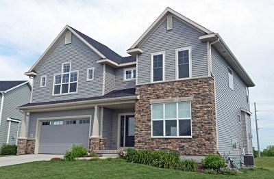 Verona Single Family Home For Sale: 234 Canterbury Pass
