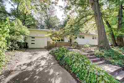 Madison WI Single Family Home For Sale: $270,000