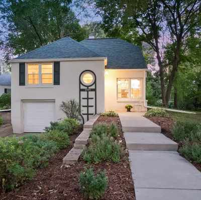 Madison Single Family Home For Sale: 3005 Harvard Dr