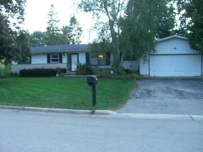 Fitchburg Single Family Home For Sale: 2797 Lyman Ln