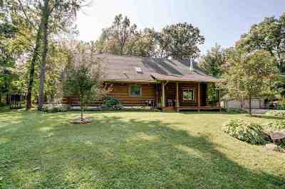 Oregon Single Family Home For Sale: 3799 Stone Pass