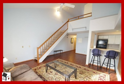 Madison Condo/Townhouse For Sale: 1027 S Sunnyvale Ln #B