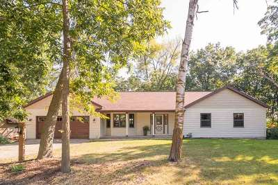 Oregon Single Family Home For Sale: 744 Cledell St