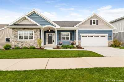 Middleton WI Single Family Home For Sale: $459,900