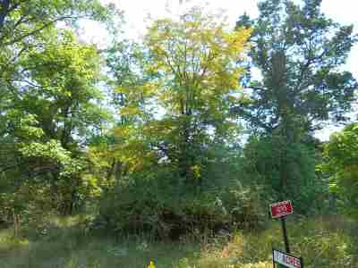 Adams WI Residential Lots & Land For Sale: $39,900
