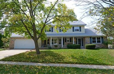 Madison WI Single Family Home For Sale: $379,900