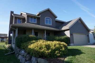 Middleton WI Single Family Home For Sale: $394,900