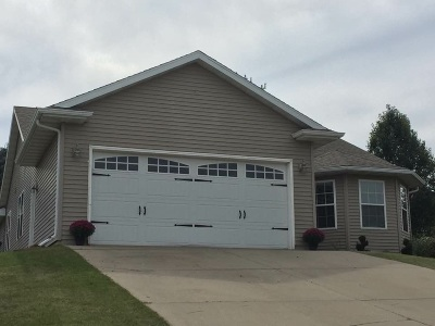 Dane County Single Family Home For Sale: 215 West Street Ct
