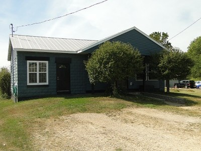 Sauk City Single Family Home For Sale: S10375 County Road C
