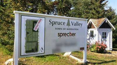 Verona Residential Lots & Land For Sale: L3 Spruce Valley Dr