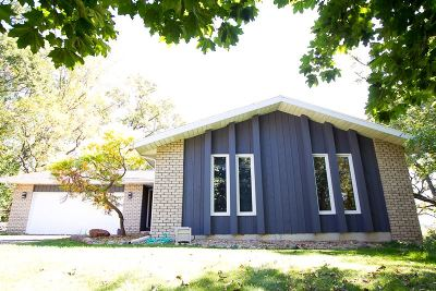 Deforest WI Single Family Home For Sale: $274,900