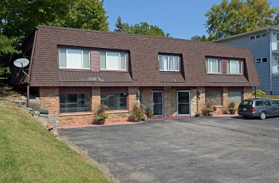 Sun Prairie WI Multi Family Home For Sale: $449,900