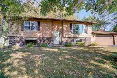 Deforest Single Family Home For Sale: 620 Acker Pky