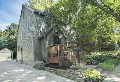 Madison Single Family Home For Sale: 11 Farley Ave