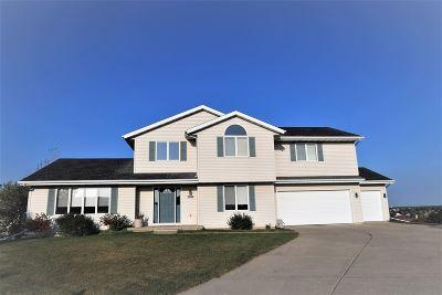 McFarland Single Family Home For Sale: 5204 Monarda Ct