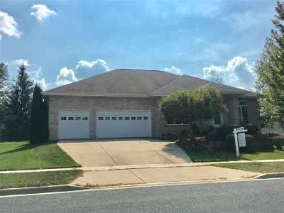 Dane County Single Family Home For Sale: 5645 Nutone St