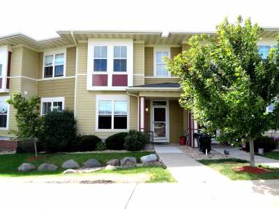 Madison Condo/Townhouse For Sale: 4032 Felland Dr
