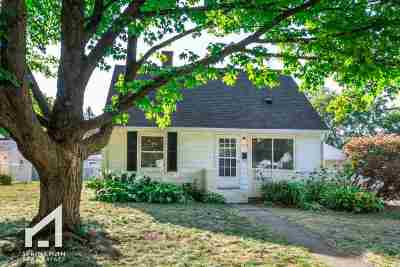 Madison WI Single Family Home For Sale: $199,900