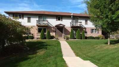 Cross Plains Condo/Townhouse For Sale: 2715 Birchwood Pass #1