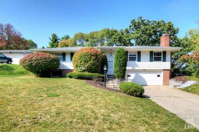 Madison Single Family Home For Sale: 506 Edward St