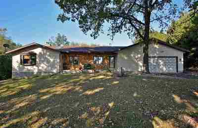 Deforest Single Family Home For Sale: 7539 Glen Rd