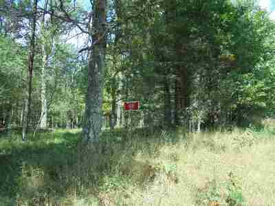 Arkdale WI Residential Lots & Land For Sale: $44,900