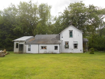 Arkdale WI Single Family Home For Sale: $43,500