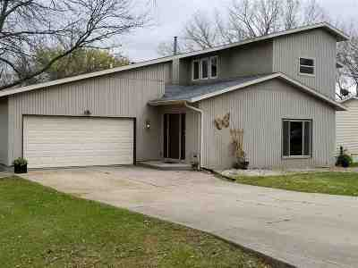 Cottage Grove WI Single Family Home For Sale: $289,900