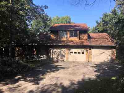 Windsor Single Family Home For Sale: 4012 Shadows Ct