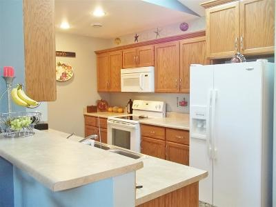 Columbus Condo/Townhouse For Sale: 508 River Rd #4