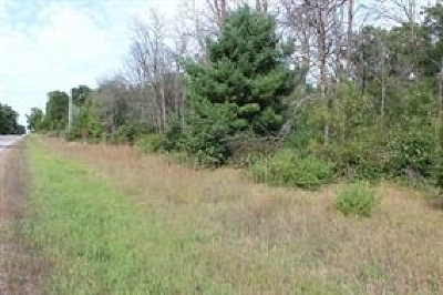 Arkdale Residential Lots & Land For Sale: 3 Ac County Road C