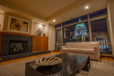 Madison Condo/Townhouse For Sale: 100 Wisconsin Ave #700
