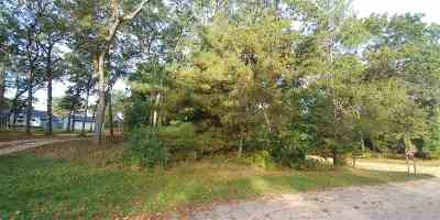Wisconsin Dells Residential Lots & Land For Sale: L6 Overland Tr