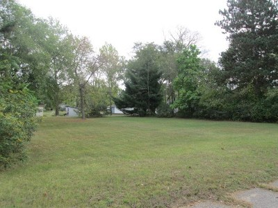 Adams Residential Lots & Land For Sale: L15&16 Elm St
