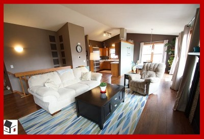 Madison Single Family Home For Sale: 3570 Mammoth Tr