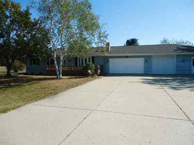 Beloit Single Family Home For Sale: 4249 Chippendale Dr
