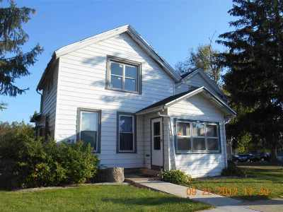 Columbus Multi Family Home For Sale: 353 S Ludington St