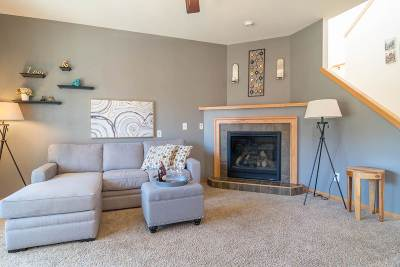 Madison Single Family Home For Sale: 5002 Eagles Perch Dr