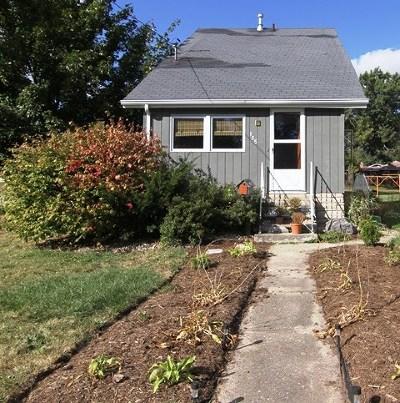 Oregon Single Family Home For Sale: 155 E Lincoln St