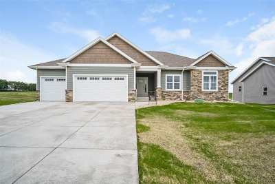 Deforest WI Single Family Home For Sale: $398,900