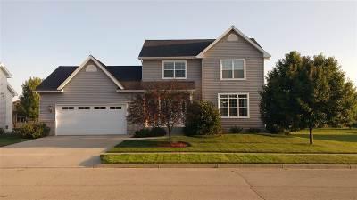Arlington Single Family Home For Sale: 324 Buena Vista Dr