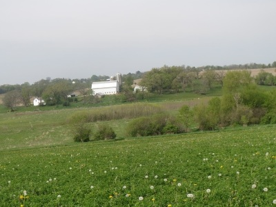 Verona Residential Lots & Land For Sale: L4 Prairie Cir