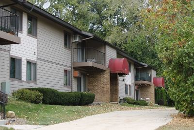 Madison Condo/Townhouse For Sale: 5321 Brody Dr #201